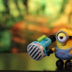 Minion Dream Monday