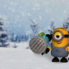 Minion Warfare Mondays