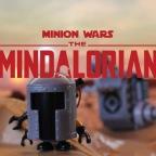 Mindalorian Mondays